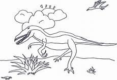 Malvorlagen Dino Kostenlos Ausmalbilder Dino Malvorlage Gratis