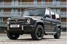 Mercedes Amg G 63 Review 2017 Autocar
