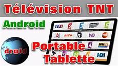 T 233 L 233 Vision Sur Tablette Et Portable Android Chaine