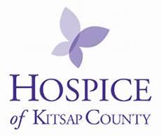 hospice of kitsap county logo