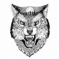 Malvorlagen Wolf Of Wall Wolf Design Pesquisa Quilling