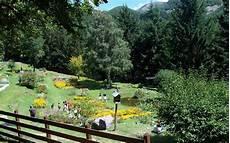 giardini di montagna parco dell orecchiella