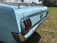 1964 1/2 Ford Mustang Convertible  Bullitt Classic Cars