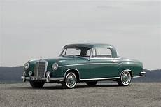 1959 1960 Mercedes 220 Se Coup 233 Review Supercars Net