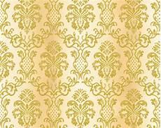Tapete Vlies Ornament Barock Gold Glanz Hermitage 33545 2