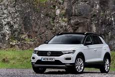 volkswagen t roc 2019 1 6 tdi unit has a power output of