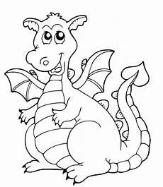 malvorlagen drachen kostenlos ausdrucken drachen malvorlagen 01 drachen ausmalbilder