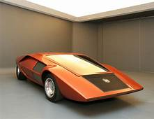 1970 Lancia Stratos 0  Review SuperCarsnet