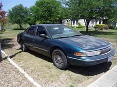 how do i learn about cars 1994 chrysler new yorker seat position control sell used 1994 chrysler new yorker base sedan 4 door 3 5l in new braunfels texas united states