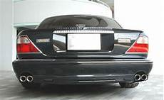Exhaust Tips Larger Oval Or Jaguar Forums