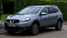 2012 Nissan Qashqai Photos Informations Articles