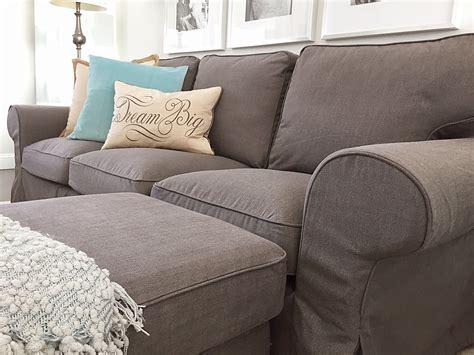 Review Of The Ikea Ektorp Sofa Series