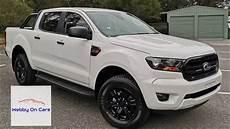 2019 Ford Ranger Sport Look Ford Australia Ford