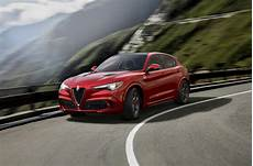 Official 2017 Alfa Romeo Stelvio Qv With 505hp Gtspirit