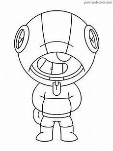 Brawl Malvorlagen Hack 43 Best Brawl Images Coloring Pages