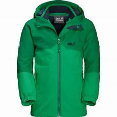 wolfskin iceland 3in1 jacket kinder winterjacke