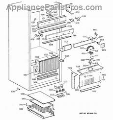 Diagrams Wiring Ge Maker Parts Diagram Best Free