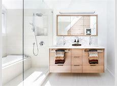16 Spectacular Scandinavian Bathroom Interiors You're
