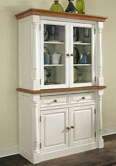kitchen buffet hutch furniture home styles monarch buffet and hutch