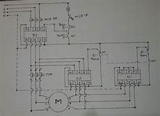 star delta wiring diagram electrical engineering updates electronics and electrical projects