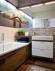 Fliesen In Holzoptik Verkleiden Die Badewanne Home