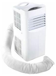 Monoblock Klimagerät Test - sichler mobile klimaanlage 7000 btu h im test