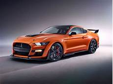 How Much Is A 2020 Mustang Shelby Gt500