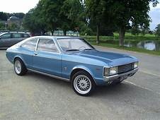 Ford Granada Coup&233  Classic Cars Pinterest