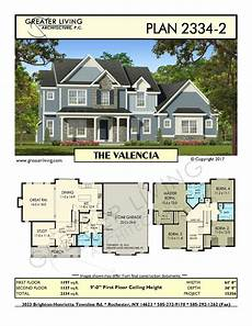 the sims 2 house plans plan 2334 2 the valencia two story house plan greater