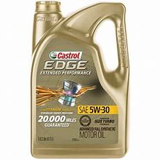 castrol edge extended performance 5w 30 advanced