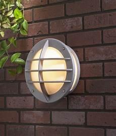 exterior high grade bulkhead light lozenge or