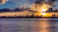 Sunset Miami by Miami Sunset