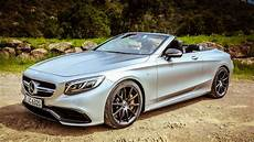 mercedes s klasse cabriolet from comfortable to thrillingly comfortable mercedes s