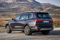 Bmw Suv X7 - 2019 bmw x7 luxury suv motoring research