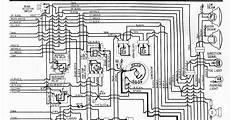 1957 1958 Cadillac Eldorado Brougham Wiring Diagram All