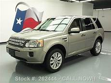 automobile air conditioning service 2011 land rover lr2 electronic toll collection sell used 2011 land rover lr2 awd dual sunroof park assist 37k mi texas direct auto in stafford