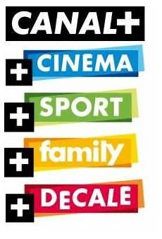Canal Canalsat Canal Plus Info Service Client