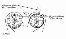 security system 1995 isuzu trooper electronic valve timing 1995 isuzu trooper turns over but it won t start