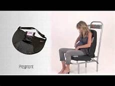 ceinture de sécurité ceinture de s 233 curit 233 pour grossesse izi fix