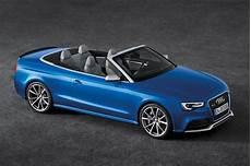 Audi Rs5 Cabrio - audi debuts 450 hp rs5 cabriolet autoblog