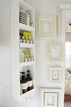 Bathroom Storage Ideas Wall by 15 Exquisite Bathrooms That Make Use Of Open Storage