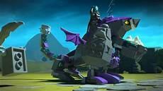 Nexo Knights Malvorlagen Ukulele 70355 Aaron Cracks The Krakenskull Lego Nexo Knights