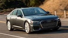 2019 audi dealer order guide 2019 audi a6 luxury sports sedan driving review autoblog