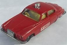 models husky jaguar mk 10 chief car vintage made in