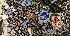 Gambar Batik Jawa Timur Dan Penjelasannya Gambar V