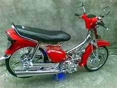 Modifikasi Motor Prima rujukan modifikasi motor astrea prima variasi motor