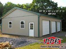 Garage Doors 8 X 10 Price by 1000 Images About Three Car Garages On 4 H
