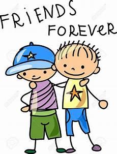 Friend Clipart Image
