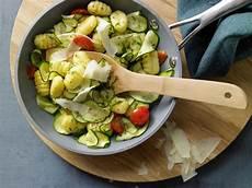Gnocchi Zucchini Pfanne Rezept Eat Smarter