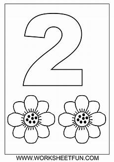 free math worksheets number coloring with images